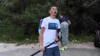 Ebay (short film) - Bloopers & BTS