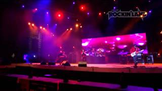When performed at Java Rockin'land at Carnaval Beach, Ancol, Jakart...