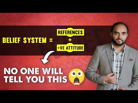 Your Belief System can make you a Terrorist 🙇👹   Change your References🤫   Omi Gupta