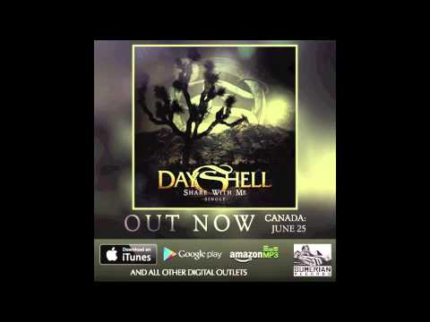 DAYSHELL - Share With Me