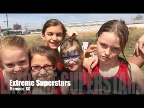 Extreme ECT Superstars Journey to The Summit 2014