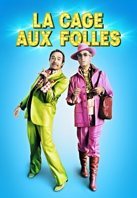 La Cage Aux Folles Trailer Youtube