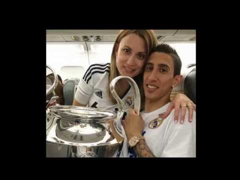 Manchester United finally put their money where their mouth is in Angel di Maria deal