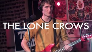"The Lone Crows- ""When I Move On"" (Live on Radio K)"