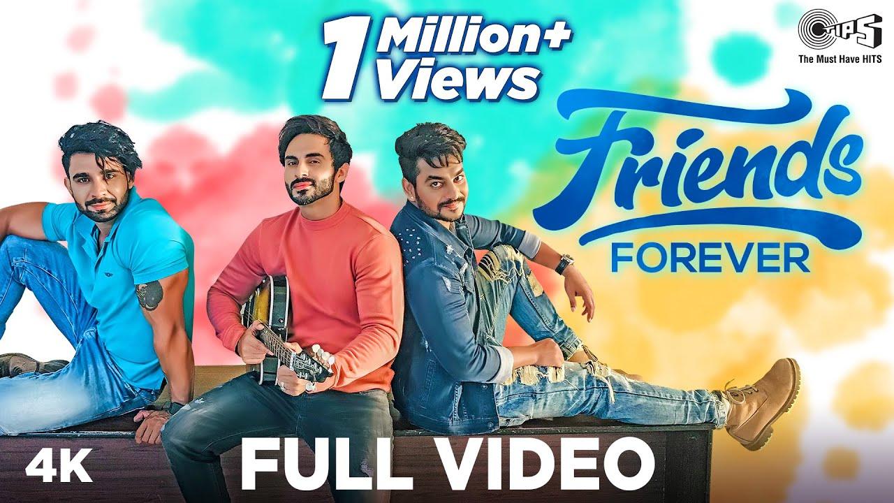 Friends Forever (Official Video) Raj Mawer Ft. Harsh Gahlot & RB Gujjar | Latest Haryanvi Songs 2020