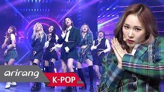 [Simply K-Pop] EVERGLOW(에버글로우) _ Bon Bon Chocolat(봉봉쇼콜라) _ Ep.359 _ 042619