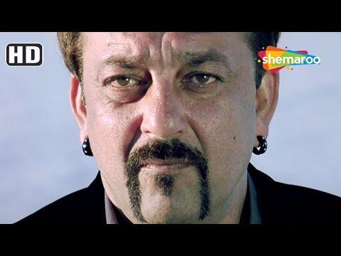 Sanjay Dutt wins the Game - Luck [2009] scene - Mithun Chakraborty - Bollywood Action Movie