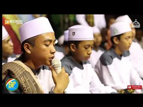 Kami Datang Mengharap Cinta Versi Muskurane(Sungguh Merdu) -Syubbanul Muslimin Voc  Hafidzul Ahkam