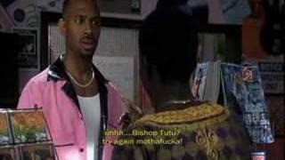 Next Friday - African Guy (Michael Blackson)