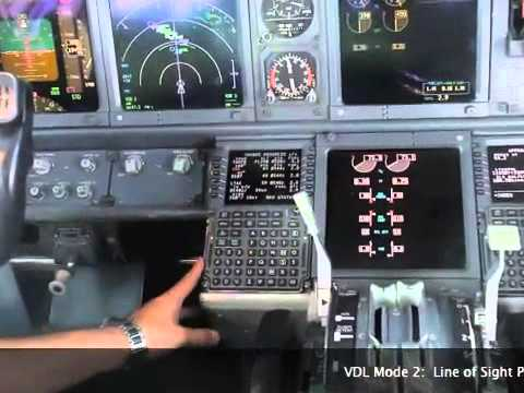ATMACA (Air Traffic Management And Communication Applications)