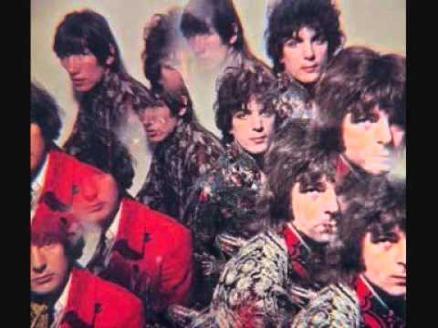 Pink Floyd - Flaming