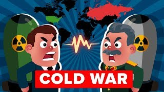 How Did the Cold War Happen?
