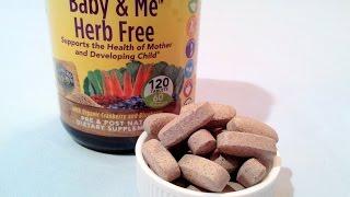 Витамины для беременных, MegaFood