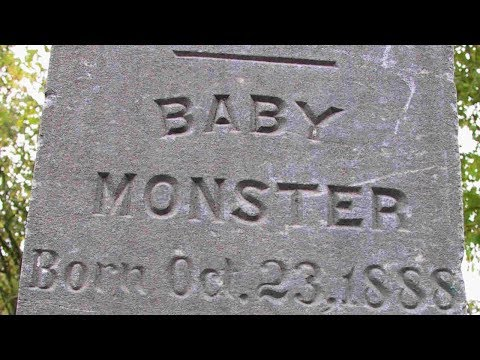 10 Most Mysterious Tombstones In The World