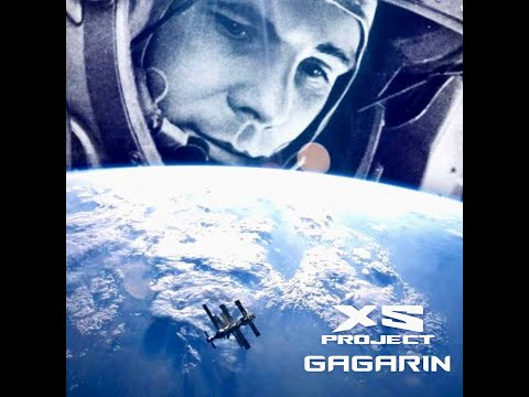 XS Project - Gagarin