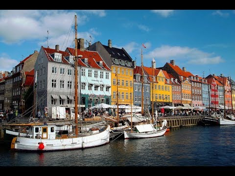 72 hours in Copenhagen | GoPro4S