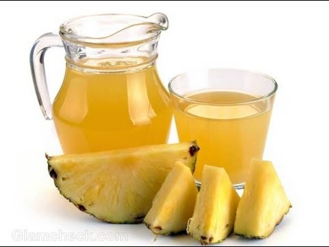 pineapple-juice-for-diabetes---healthy-food---diabetic-food---how-to-quickrecipes