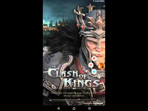 Clash Of Kings BOTS Are Legal???  WTF?!
