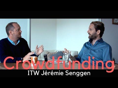Crowdfunding Réussir sa campagne sur kickstarter dans l'horlogerie suisse interview Jérémie Sen