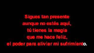 Luciano Pereyra - Enseñame a vivir sin ti (Karaoke)