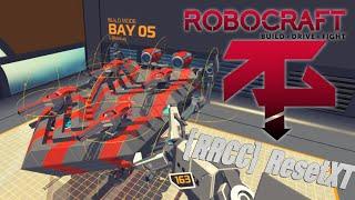Robocraft. Гайд по постройке ( ResetXT )