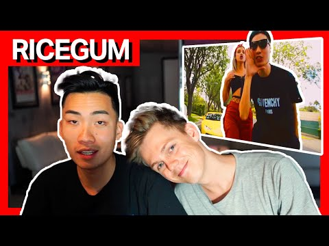 EXCLUSIVE INTERVIEW WITH RICEGUM (Diss Track Guy)