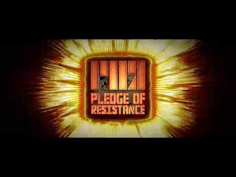 Pledge of Resistance - Rekt