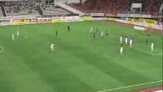 Slavia - Brno 1-0