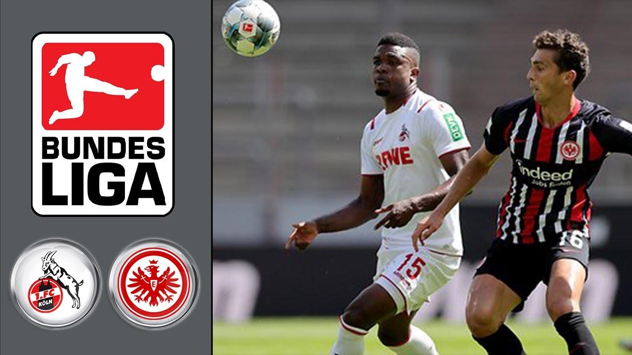 Bundesliga Spieltag 33