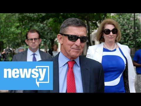 Michael Flynn Walks Back On Guilty Plea