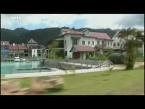 Les Seychelles - Paradis Fiscal Offshore
