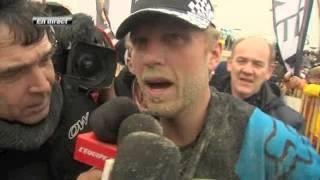 Adrien Van Beveren remporte son 3e Enduropale