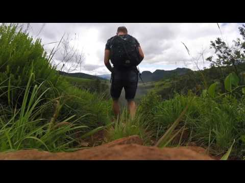 5500km Road Trip Through South Africa, Swaziland and Lesotho (HD) - GO PRO
