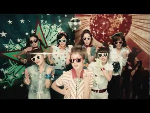 T-ara - Roly Poly (Ver. 2) [Full HD MV]