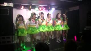 Miniature Garden -ミニチュアガーデン- 「笑顔の救世主」 Live 2014年5...