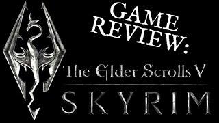 The Elder Scrolls V: Skyrim - Review