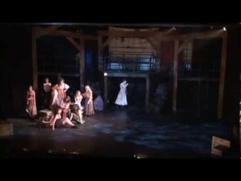 Les Miserables Stagedoor Manor Session 2 2013 ACT 1