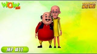 Motu Patlu SUPER FAST videos #11 - As seen on Nickelodeon