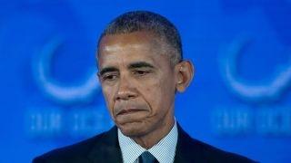 Were senators under surveillance by Obama administration?
