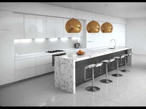 Design Kabinet Dapur Untuk Ruang Sempit Desain Interior Minimalis Sederhana