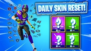 BRAND NEW SKINS!! Fortnite Item Shop! Daily & Featured Items! (Skin Reset #274)