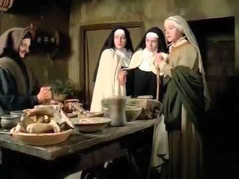 Ver Santa Teresa de Jesus – Capitulo 1 y 2 – Pelicula –  Español Latino en Español