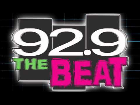 92.9 The Beat Springfield's Hottest Hits