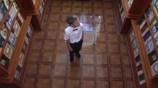 видео Работа библиотек района по сохранению исторической памяти