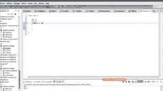 Видеоурок 2 Обобщения в Java
