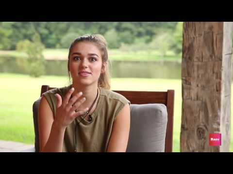 Live Original: The meaning behind Sadie Robertson's tattoo   Rare People