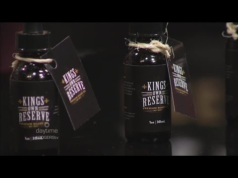 Kings Own Reserve Products Rogers TV