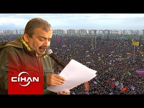 Abdullah Öcalan'ın mesajı: PKK'nın silahlı mücadeleyi sonlandırmak için bir kongre yapması gerekir
