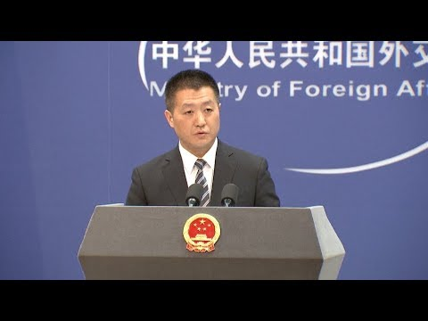 China Urges Japan to Stop Making Troubles on Diaoyu Islands Issue
