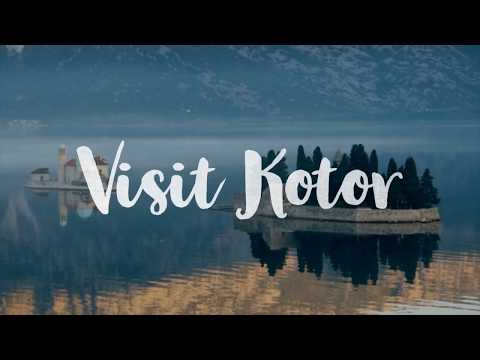KOTOR - Montenegro Travel Guide | Around The World